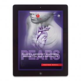 AHA PEARS® Provider eBook