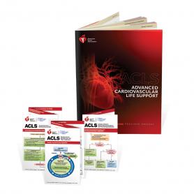 2020 AHA ACLS Provider Manual