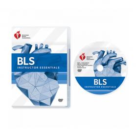 2020 AHA BLS Instructor Essentials Course DVD