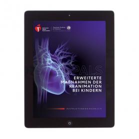 2020 AHA PALS Instructor Manual eBook - German