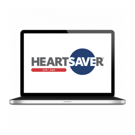 2020 AHA Heartsaver® CPR AED Online