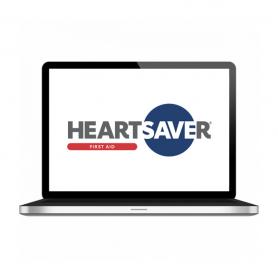 2020 AHA Heartsaver® First Aid Online