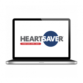 2020 AHA Heartsaver® First Aid CPR AED Online