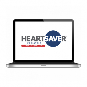 2020 AHA Heartsaver® Pediatric First Aid CPR AED Online