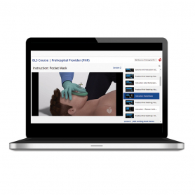 2020 AHA BLS Course Digital Video