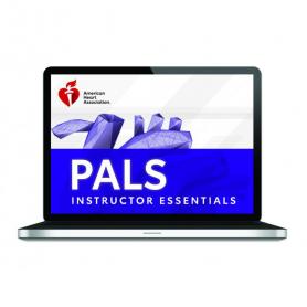 2020 AHA PALS Instructor Essentials Online
