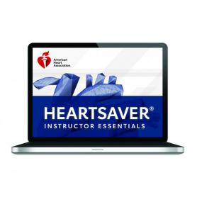2020 AHA Heartsaver® Instructor Essentials Online