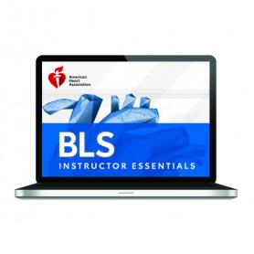 2020 AHA BLS Instructor Essentials Online