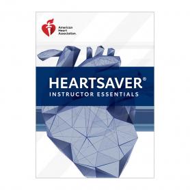 2020 AHA Heartsaver® Instructor Essentials Course Digital Videos