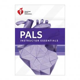 2020 AHA PALS Instructor Essentials Course Digital Videos