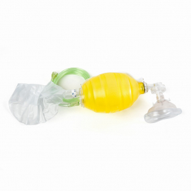 Laerdal® The BAG II Adult Resuscitator with Mask, Size 5