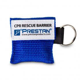 Prestan® CPR Rescue Barrier Keychain