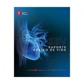 2020 AHA BLS Provider Manual eBook - Portuguese