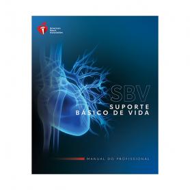 2020 AHA BLS Provider Manual - Portuguese