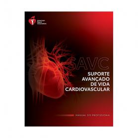 2020 AHA ACLS Provider Manual - Portuguese