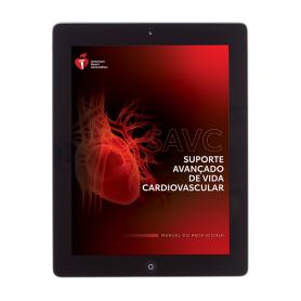 2020 AHA ACLS Provider Manual eBook - Portuguese