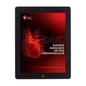 2020 AHA ACLS Instructor Manual eBook - Portuguese