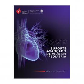 2020 AHA PALS Provider Manual - Portuguese