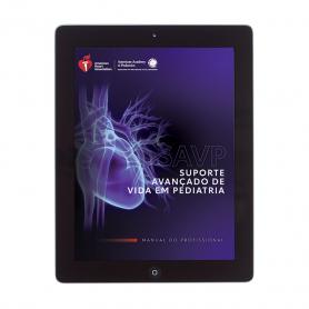 2020 AHA PALS Provider Manual eBook - Portuguese