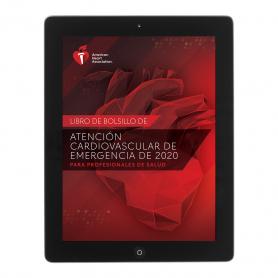 2020 Handbook of ECC for Healthcare Providers eBook - Spanish