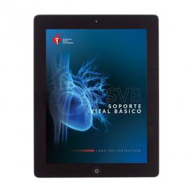2020 AHA BLS Instructor Manual eBook - Spanish