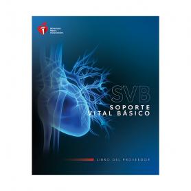 2020 AHA BLS Provider Manual - Spanish