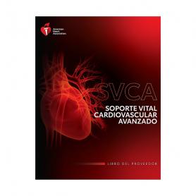 2020 AHA ACLS Provider Manual - Spanish
