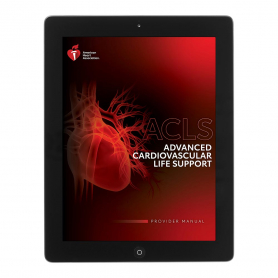 2020 AHA ACLS Provider Manual eBook
