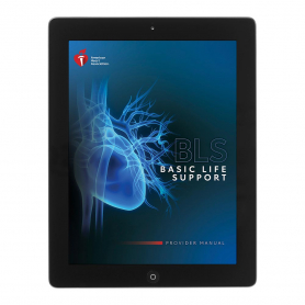2020 AHA BLS Provider Manual eBook