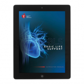 2020 AHA BLS Instructor Manual eBook