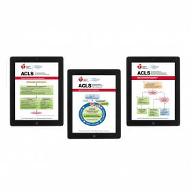 2020 AHA ACLS Digital Reference Cards