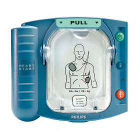 Philips HeartStart OnSite AED with Standard Case