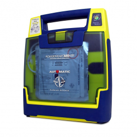 Cardiac Science Powerheart® G3 AED Trainer