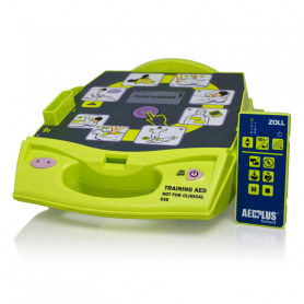 Zoll® AED Plus® Trainer2 Unit - Spanish