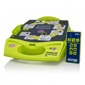 ZOLL® AED Plus® Trainer2 Unit - Spanish