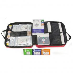 WNL AED Practi-TRAINER® Essentials - 4 Pack