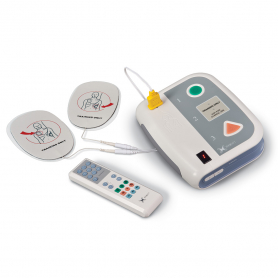 WNL AED Practi-TRAINER® - Portuguese - 4 Pack