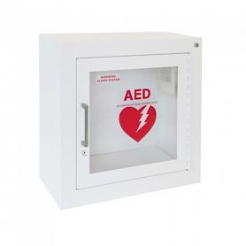 JL Industries LifeStart™ Steel AED Cabinet