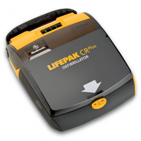 Physio-Control LIFEPAK CR® Plus Fully-Automatic AED