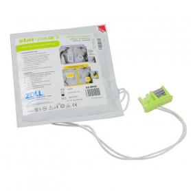 Zoll® Stat-Padz® II Electrodes, 1 Pair