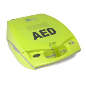 Zoll Semi-Automatic AED Plus®