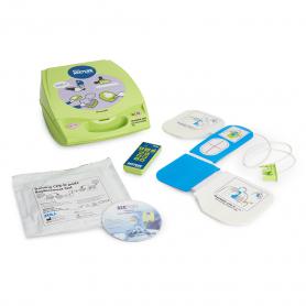 Zoll® AED Plus® Defibrillator Trainer2, Automatic