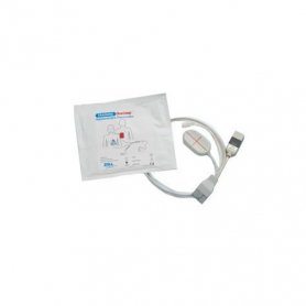ZOLL® OneStep Training Cable & A/A Electrode for M, R & X Series Defibrillators