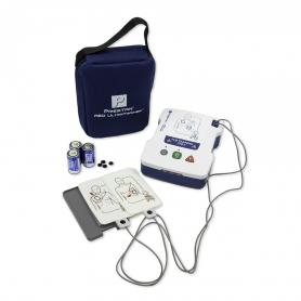 Prestan® AED UltraTrainer™ - English/Portuguese