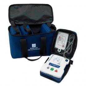 Prestan® AED UltraTrainer™ - English/Portuguese - 4 Pack