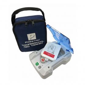 Prestan® Professional AED Trainer PLUS - Portuguese