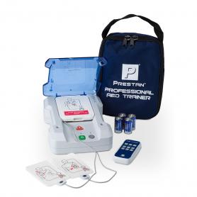 Prestan® Professional AED Trainer PLUS Kit - Portuguese