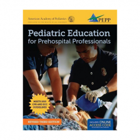 AAP Pediatric Education for Prehospital Professionals (PEPP)