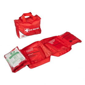 WNL Family Home First Aid Kit