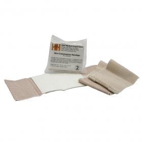 H&H® Mini Compression Bandage